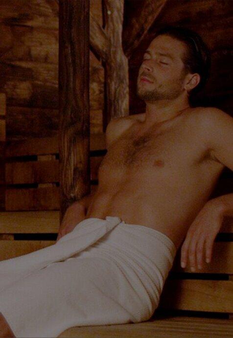Sauna & Thermen op YOUTUBE
