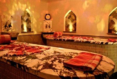 Beleef het Ottomaanse badhuis met Hamam